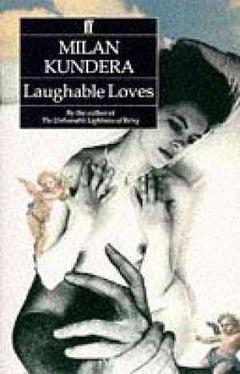 Laughable Loves- 99bookscart-secondhand-bookstore-near-me