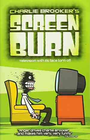 Screen Burn- 99bookscart-secondhand-bookstore-near-me