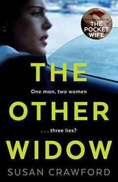 The Other Widow- 99bookscart-secondhand-bookstore-near-me