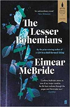 The Lesser Bohemians- 99bookscart-secondhand-bookstore-near-me