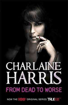 From Dead to Worse (Sookie Stackhouse, #8)- 99bookscart-secondhand-bookstore-near-me