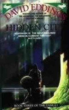 The Hidden City (The Tamuli, #3)- 99bookscart-secondhand-bookstore-near-me