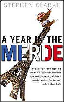 A Year In The Merde - 99bookscart
