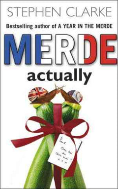 Merde Actually- 99bookscart-secondhand-bookstore-near-me
