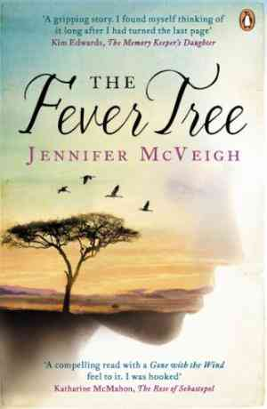The Fever Tree- 99bookscart-secondhand-bookstore-near-me