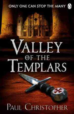 Valley of the Templars (Templar, #7)