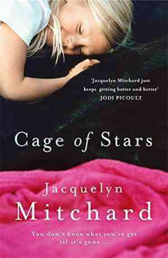Cage of Stars- 99bookscart-secondhand-bookstore-near-me