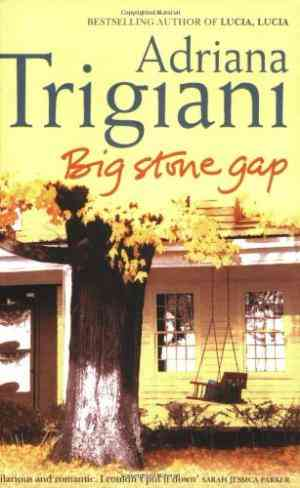 Big Stone Gap (Big Stone Gap, #1)- 99bookscart-secondhand-bookstore-near-me