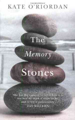 The Memory Stones- 99bookscart-secondhand-bookstore-near-me