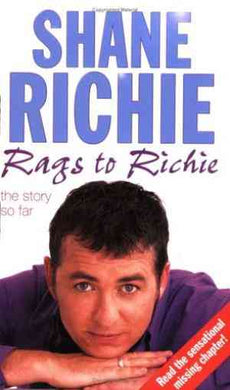 From Rags To Richie- 99bookscart-secondhand-bookstore-near-me