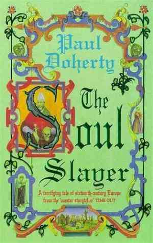 The Soul Slayer- 99bookscart-secondhand-bookstore-near-me
