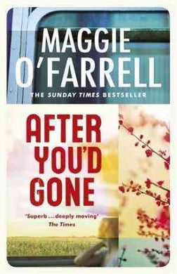 After You'd Gone- 99bookscart