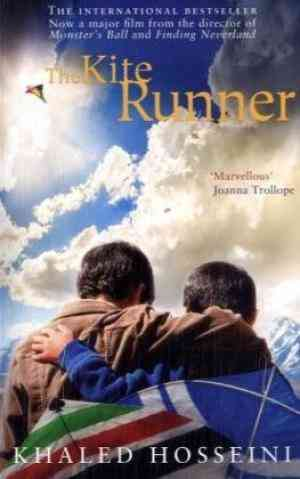 The Kite Runner by Khaled Hosseini- 99bookscart-secondhand-bookstore-near-me