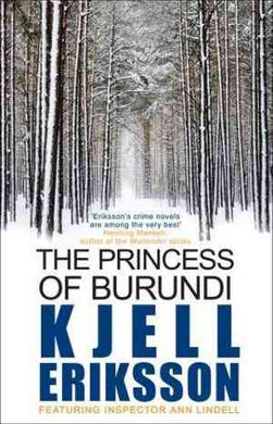 The Princess of Burundi - 99bookscart