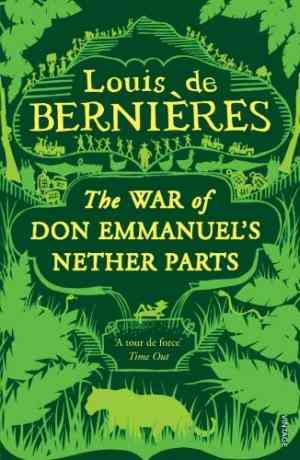 The War of Don Emmanuel's Nether Parts- 99bookscart-secondhand-bookstore-near-me