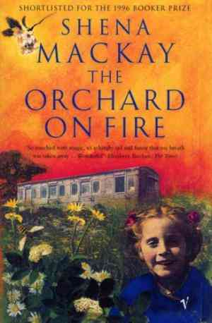 The Orchard on Fire