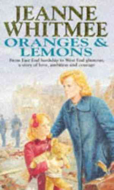 Oranges and Lemons- 99bookscart-secondhand-bookstore-near-me