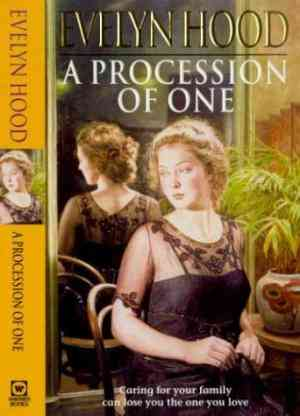 A Procession Of One - 99bookscart