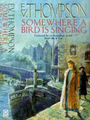 Somewhere A Bird Is Singing- 99bookscart-secondhand-bookstore-near-me