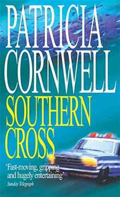 Southern Cross (Andy Brazil, #2)- 99bookscart-secondhand-bookstore-near-me