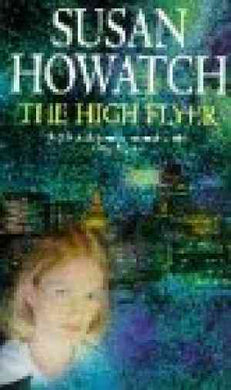 The High Flyer- 99bookscart-secondhand-bookstore-near-me