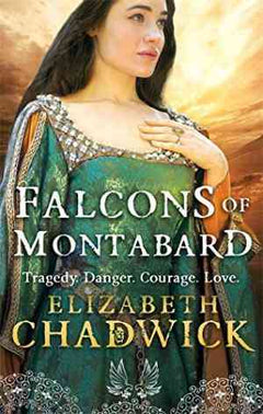 The Falcons of Montabard- 99bookscart-secondhand-bookstore-near-me