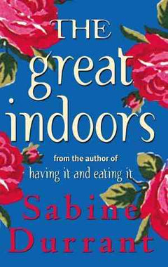 The Great Indoors- 99bookscart-secondhand-bookstore-near-me