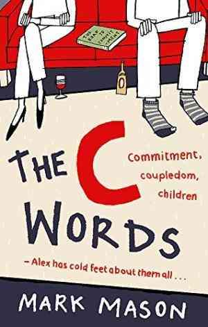 The C Words- 99bookscart-secondhand-bookstore-near-me