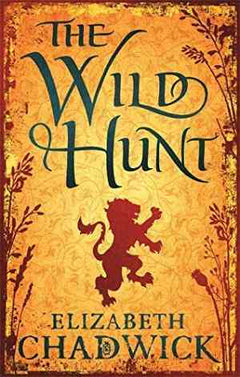 The Wild Hunt- 99bookscart-secondhand-bookstore-near-me