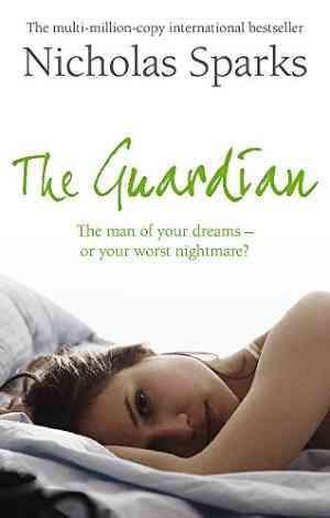 The Guardian by Nicholas Sparks- 99bookscart-secondhand-bookstore-near-me