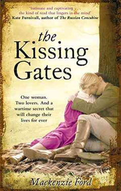 The Kissing Gates