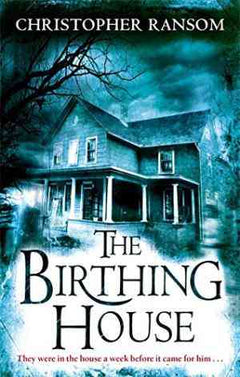 The Birthing House- 99bookscart