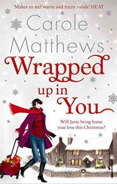 Wrapped Up in You- 99bookscart