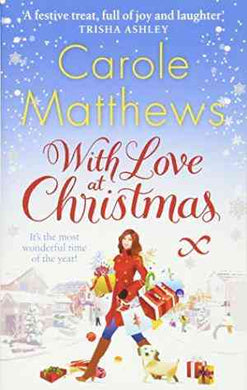 With Love at Christmas- 99bookscart-secondhand-bookstore-near-me