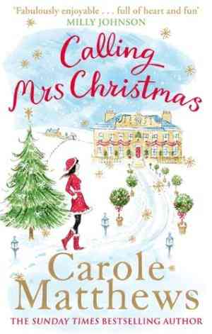 Calling Mrs Christmas- 99bookscart-secondhand-bookstore-near-me
