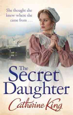 The Secret Daughter- 99bookscart-secondhand-bookstore-near-me