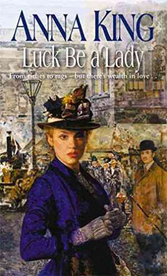 Luck Be a Lady- 99bookscart-secondhand-bookstore-near-me