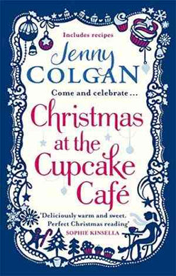 Christmas at the Cupcake Caf (At the Cupcake Caf, #2)- 99bookscart-secondhand-bookstore-near-me