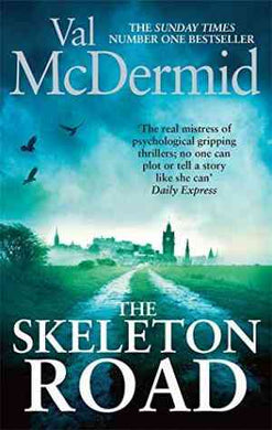 The Skeleton Road (Inspector Karen Pirie #3) - 99bookscart