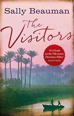 The Visitors- 99bookscart-secondhand-bookstore-near-me