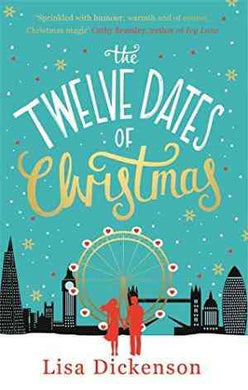 The Twelve Dates of Christmas- 99bookscart-secondhand-bookstore-near-me