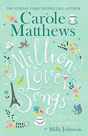 Million Love Songs- 99bookscart-secondhand-bookstore-near-me