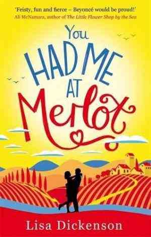 You Had Me at Merlot: The Complete Novel- 99bookscart-secondhand-bookstore-near-me
