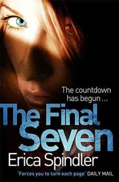 The Final Seven (The Lightkeepers, #1)- 99bookscart-secondhand-bookstore-near-me