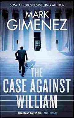 The Case Against William- 99bookscart-secondhand-bookstore-near-me