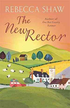 The New Rector (Tales from Turnham Malpas #1)