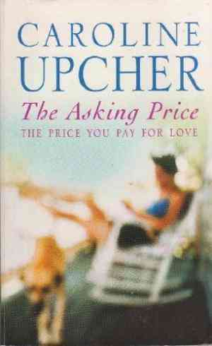 The Asking Price: The Price You Pay for Love- 99bookscart-secondhand-bookstore-near-me