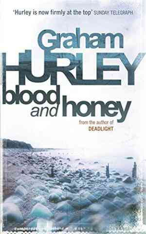 Blood and Honey (DI Joe Faraday, #6)- 99bookscart-secondhand-bookstore-near-me