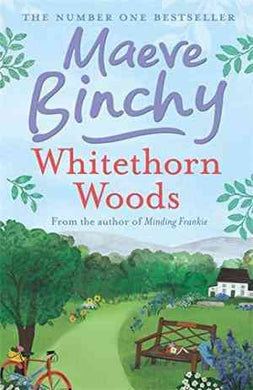 Whitethorn Woods- 99bookscart-secondhand-bookstore-near-me