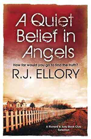 A Quiet Belief in Angels - 99bookscart